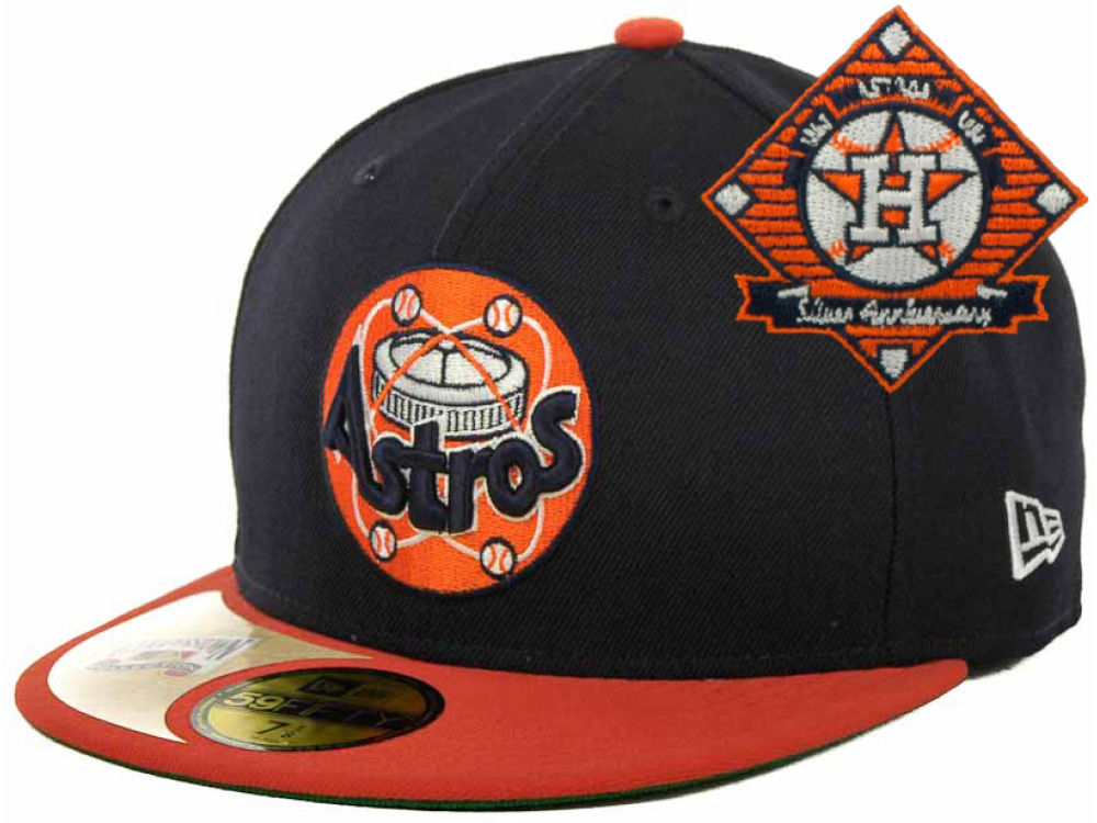ba07ba205a8c21 ... get houston astros new era mlb cooperstown patch 59fifty cap fb06e  52221 ...