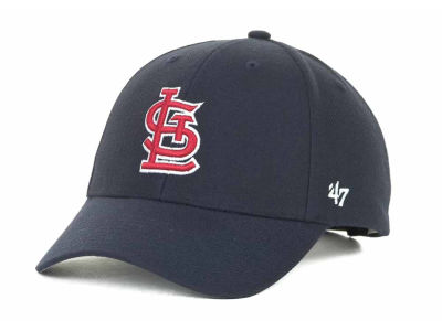 St. Louis Cardinals '47 MLB Curved '47 MVP Cap
