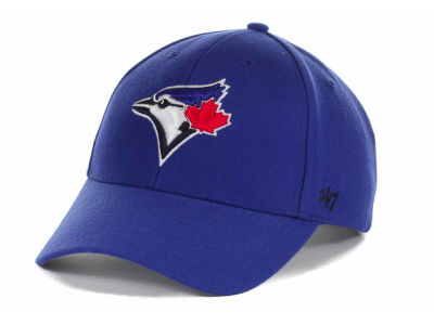 Toronto Blue Jays '47 MLB On Field Replica '47 MVP Cap