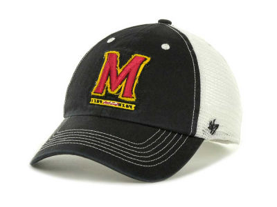 Maryland Terrapins '47 NCAA Blue Mountain Franchise Cap