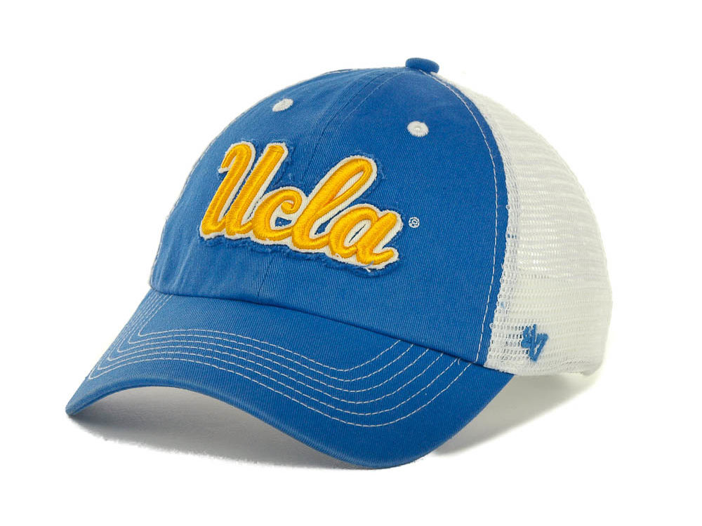 san francisco 24670 2e7a0 ... promo code for ucla bruins 47 ncaa blue mountain franchise cap lids  95f01 7df70