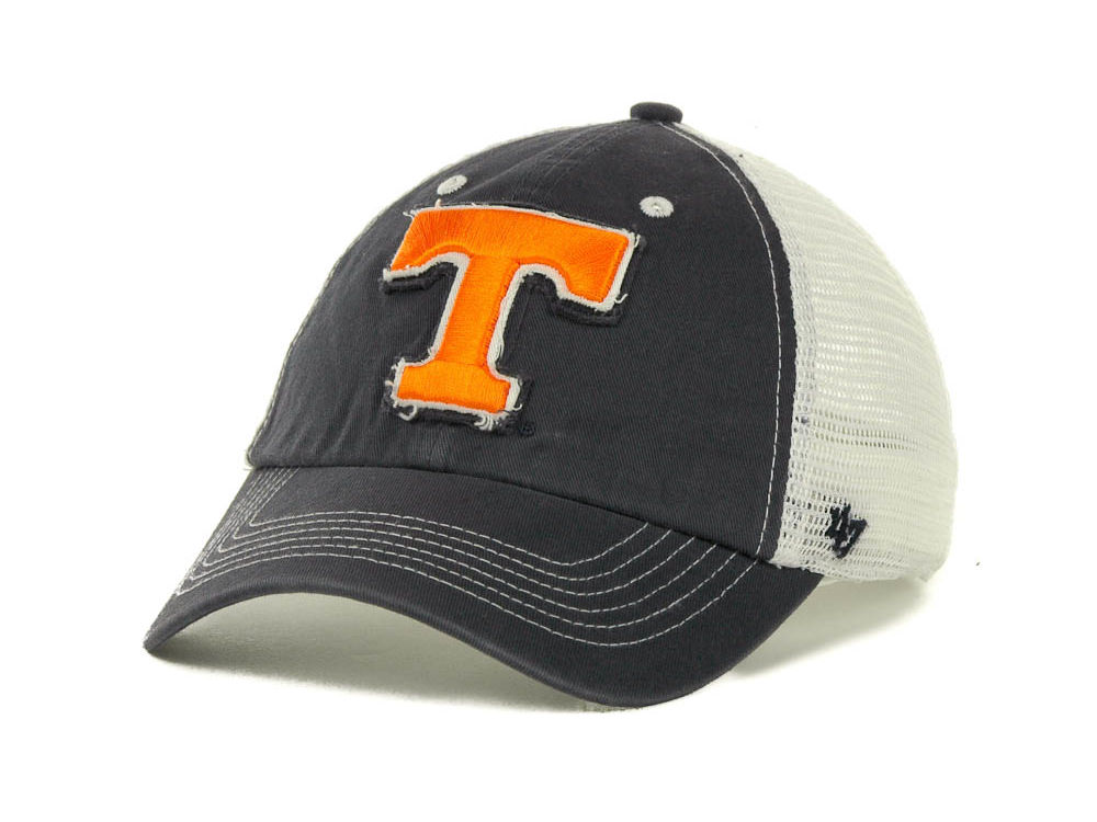 huge discount 77ae2 d73cd ... coupon code for tennessee volunteers 47 ncaa blue mountain franchise cap  195b1 6cf2e