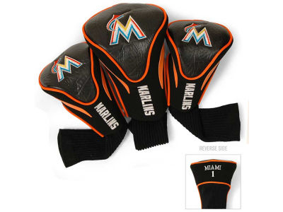 Miami Marlins Headcover Set