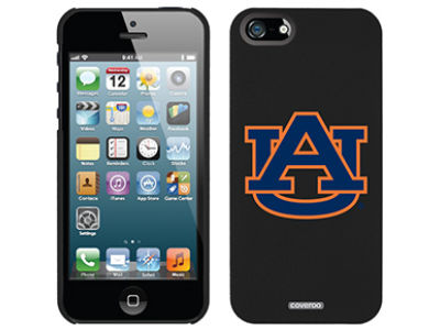 Auburn Tigers Iphone SE Snap On Case