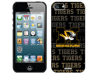 Missouri Tigers Iphone SE Snap On Case