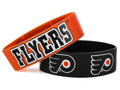 flyers bracelet philadelphia flyers nhl jewelry lids 5309