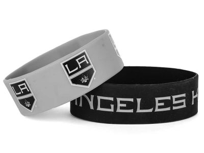 Los Angeles Kings 2-pack Wide Bracelet