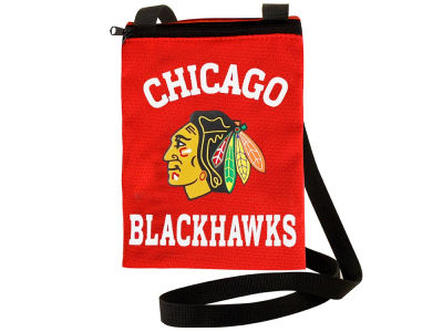 Chicago Blackhawks Gameday Pouch