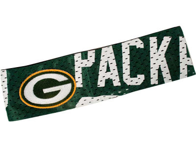 Green Bay Packers Fan Band Headband