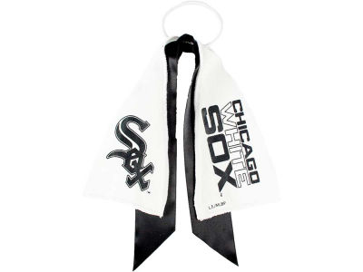 Chicago White Sox Ponytail Holder