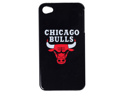 Chicago Bulls iPhone 4 Cover