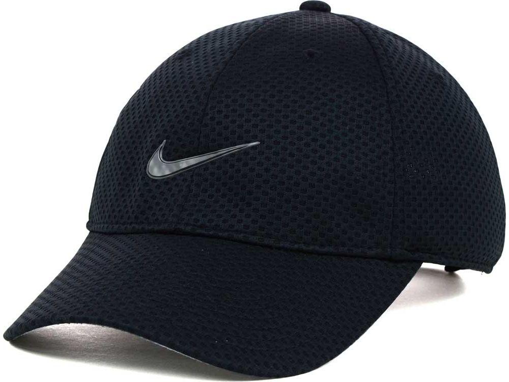6df7100546f Nike Heritage Dri-Fit Mesh Cap