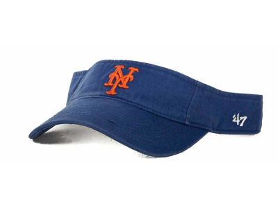 New York Mets '47 MLB '47 CLEAN UP Visor