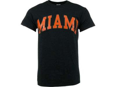 Miami Hurricanes 2 for $28 NCAA Bold Arch T-Shirt
