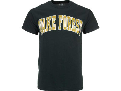 Wake Forest Demon Deacons NCAA 2 for $25  NCAA Bold Arch T-Shirt