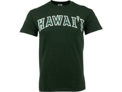 Hawaii Warriors NCAA 2 for $25  NCAA Bold Arch T-Shirt