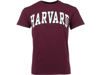 Harvard Crimson 2 for $28 NCAA Bold Arch T-Shirt