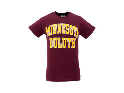 Minnesota Duluth Bulldogs NCAA 2 for $25  NCAA Bold Arch T-Shirt