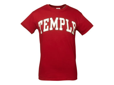 Temple Owls NCAA 2 for $25  NCAA Bold Arch T-Shirt