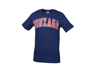 Gonzaga Bulldogs NCAA 2 for $28 NCAA Bold Arch T-Shirt