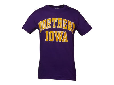 Northern Iowa Panthers 2 for $28 NCAA Bold Arch T-Shirt