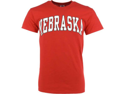 Nebraska Cornhuskers 2 for $28 NCAA Bold Arch T-Shirt