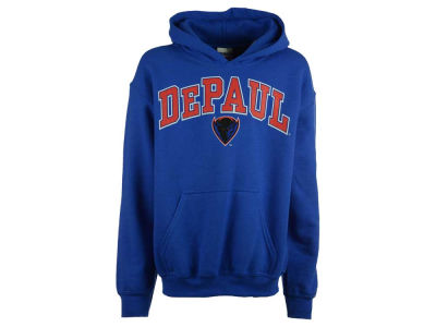 DePaul Blue Demons NCAA Youth Perennial II Hoodie