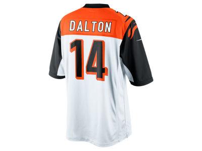 Cincinnati Bengals Andy Dalton Nike NFL Men s Limited Jersey 521df2d0e