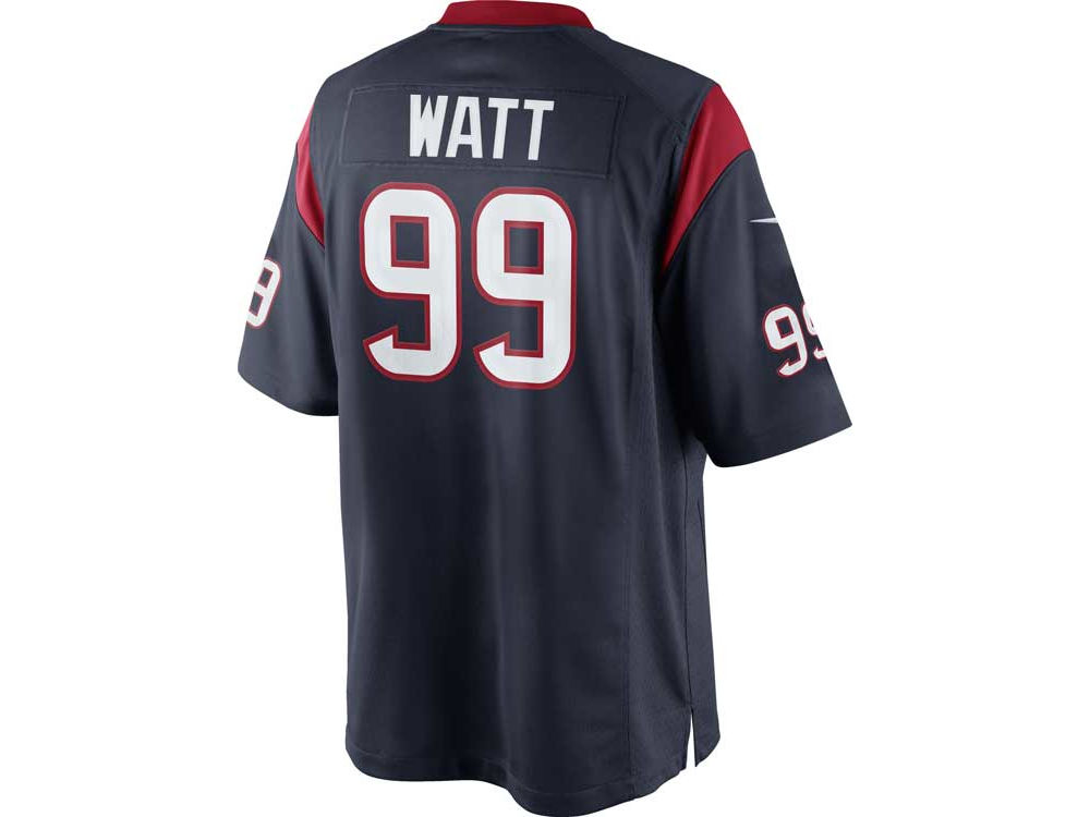 Houston Texans J. J. Watt Nike NFL Men s Limited Jersey  f82d4e3ad
