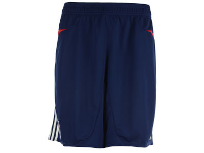Chicago Fire adidas MLS Men's Team Training Shorts