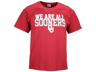 Oklahoma Sooners NCAA Men's We Are Sooners T-Shirt