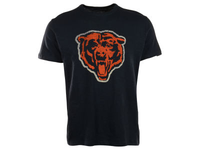 Chicago Bears '47 NFL Logo Scrum T-Shirt