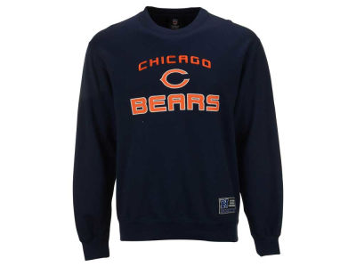 Chicago Bears NFL Classic Heavyweight IV Crew Sweatshirt