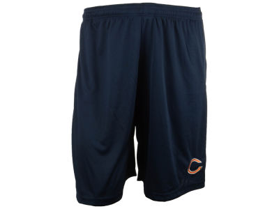 Chicago Bears NFL Men's Big & Tall Classic Mesh Shorts