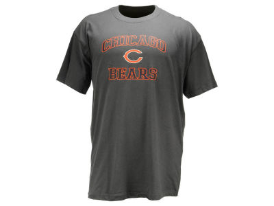 Chicago Bears NFL Men's Hall of Fame Gamer III T-Shirt