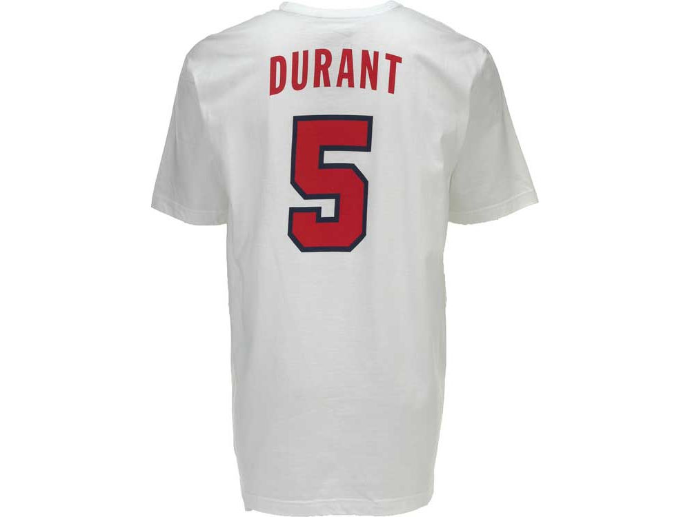 a04c95af7c9 ... 2016 olympic basketball jersey ff1a6 b1f58  canada kevin durant nike bc  2012 olympics team usa basketball nike name and number t shirt