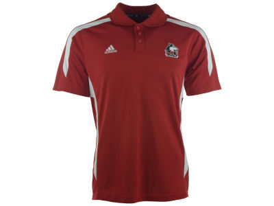 Northern Illinois Huskies adidas NCAA Men's Football Sideline Polo Shirt