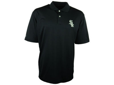 Chicago White Sox MLB Men's Desert Dry Control Walking Bear Polo Shirt
