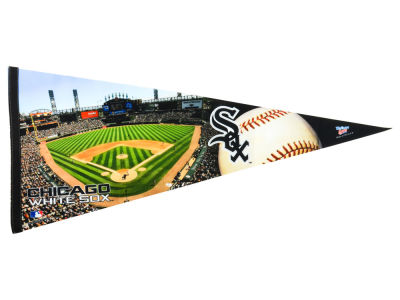 Chicago White Sox 17x40 Premium Pennant