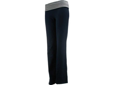 Chicago Bears NFL Womens Cotton Spandex Yoga Pant