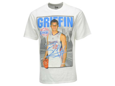 Los Angeles Clippers NBA Baseline Gametime T-Shirt