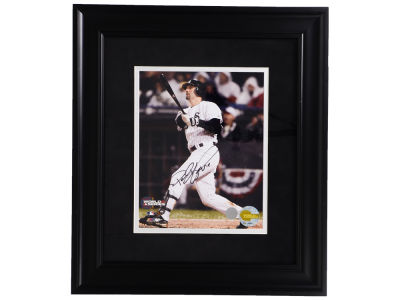 Chicago White Sox Paul Konerko Framed WS Autographed 8x10 Photo