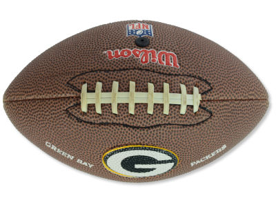Green Bay Packers NFL Mini Soft Touch Football
