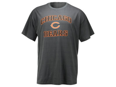 Chicago Bears NFL Men's Big & Tall Heart and Soul II T-Shirt