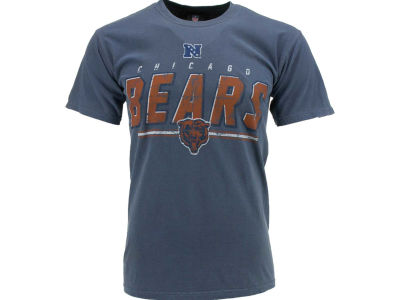 Chicago Bears NFL Vintage Roster II T-Shirt