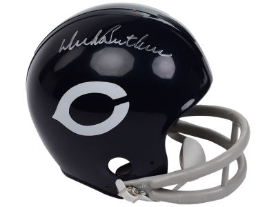 Chicago Bears Dick Butkus Dick Butkus Autographed Mini Helmet