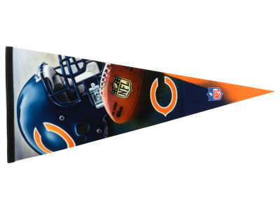 "Chicago Bears NBA 17""x40"" Premium Quality Pennant"
