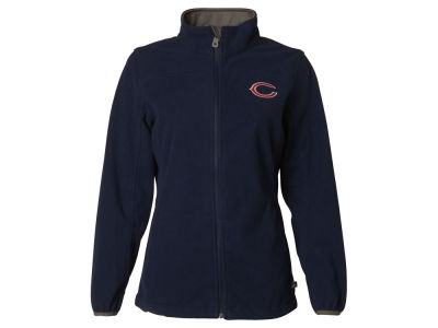 Chicago Bears NFL Women's Shining Moment Full-Zip Jacket