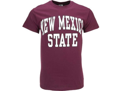 New Mexico State Aggies 2 for $28 NCAA Bold Arch T-Shirt