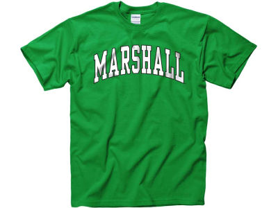 Marshall Thundering Herd NCAA 2 for $25  NCAA Bold Arch T-Shirt